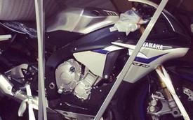 Sau Kawasaki Ninja H2, đến siêu mô tô Yamaha R1M về Việt Nam