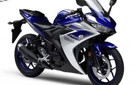 Yamaha R25 ABS rẻ hơn hẳn Kawasaki Ninja 250R ABS