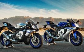 Yamaha YZF-R1 2015 đứng trước nguy cơ bị triệu hồi toàn cầu