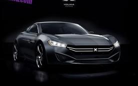 Youxia One – Siêu xe dựa trên Hyundai Genesis Coupe của Trung Quốc