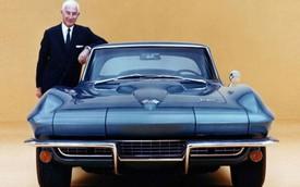 Câu chuyện về người đàn ông biến Chevrolet Corvette thành biểu tượng