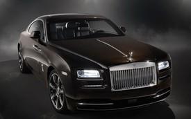 """Rolls-Royce mất 2 năm để phát triển dàn âm thanh """"khủng"""" cho Wraith"""