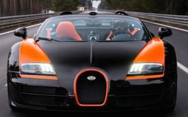 Điểm danh 10 đường đua chạy thử xe tuyệt vời nhất thế giới