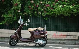 Triệu hồi Vespa LXV/GTS và Beverly nhập về Việt Nam do sự cố ở động cơ
