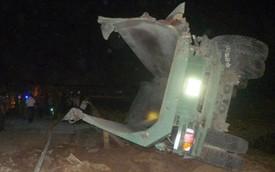 Tai nạn tàu hỏa nghiêm trọng, 6 người thương vong