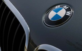 Xe tự động lái của Baidu và BMW sẽ ra mắt trước xe của Google