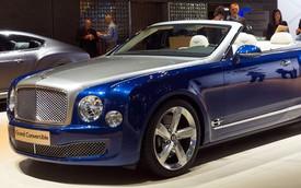 """Hoàng tử Ả- Rập: """"tặng 100 chiếc Bentley cho phi công đánh bom Yemen"""""""