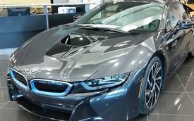 Đại gia chấp nhận mua đắt 100.000 USD để sở hữu BMW i8