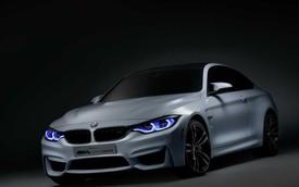 BMW ra mắt xe mới với công nghệ đèn OLED độc đáo