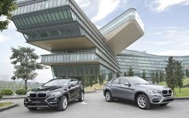"""Tập đoàn Malaysia """"nhúng tay"""" vào phân phối BMW và Mini ở Việt Nam"""