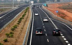 Lưu ý vàng khi lái xe trên đường cao tốc