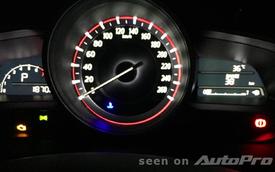 Vụ đèn check engine của Mazda3 mới: Trường Hải phản hồi