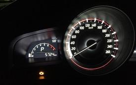 Khách hàng phản ánh hàng loạt Mazda 3 mới tinh báo đèn lỗi động cơ