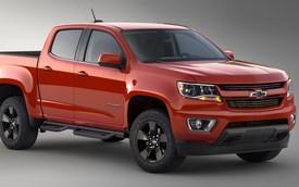 Chevrolet Colorado GearOn - Bán tải cho người thích mạo hiểm