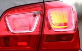 Lộ thiết kế Chevrolet Cruze có thể về Việt Nam