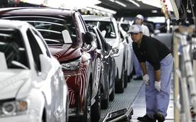 """Đại gia Lexus: """"Chất lượng sản phẩm made in China vẫn còn kém"""""""