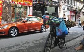 """Cuộc chiến giá xe: Doanh nghiệp nhập ôtô """"phản pháo"""""""