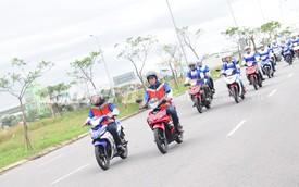 Yamaha Exciter - Kẻ thống trị thị trường xe côn tay chính hãng tại Việt Nam