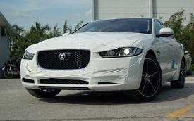 """Jaguar Land Rover """"chi bộn tiền"""" để xây dựng nhà máy mới"""