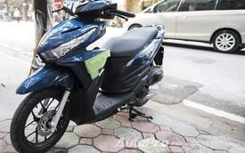 Cận cảnh Honda Click 125i nhập Thái tại Hà Nội, đắt ngang SH Mode