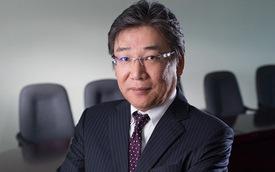 Sếp Toyota: Trong dài hạn, Việt Nam vẫn là thị trường ôtô tiềm năng