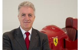 Con trai nhà sáng lập Ferrari: Tránh xa đường đua, trở thành tỷ phú