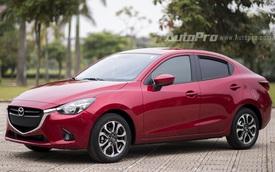 Mazda2 thế hệ mới – Lựa chọn sáng giá cho xe hạng B