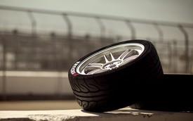 Lốp khí động học – đột phá mới của ngành chế tạo lốp