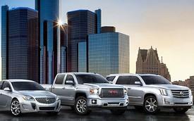 """GM muốn """"tước"""" quyền sở hữu xe hơi của khách hàng"""