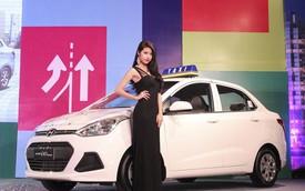 Ra mắt Hyundai Grand i10 sedan, giá 399 triệu