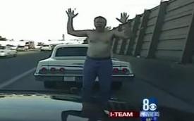 """Nhà sưu tập xe cổ bị bắt vì """"ăn cắp"""" xe"""
