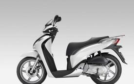 Honda SH đội giá 10 triệu đồng do ...cháy hàng