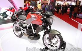 Ba mẫu môtô 250cc giá rẻ của Hàn Quốc sắp đổ bộ thị trường Ấn Độ