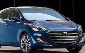 Hyundai Elantra thế hệ mới trình làng vào cuối năm