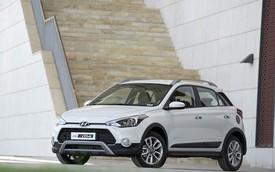 Hyundai I20 Active có giá dưới 620 triệu ở Việt Nam?