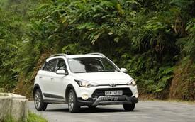 Hyundai I20 Active có gì hay?