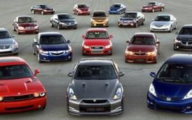Q&A: Toàn cảnh bức tranh ngành công nghiệp ôtô Việt Nam