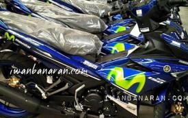 Yamaha Exciter 150 phiên bản MotoGP giá rẻ bất ngờ