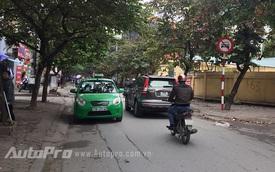 Thừa và thiếu biển báo tại ngã ba Hào Nam - Vũ Thạnh