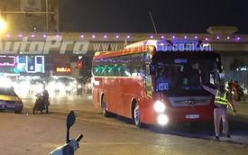 Tư vấn giao thông: Lỗi rẽ phải tại Nguyễn Xiển - Nguyễn Trãi