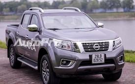 Nissan NP300 Navara: Xe bán tải cho dân thành thị