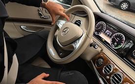 Đại gia chọn đồng hồ gì cho chiếc siêu xe của mình?