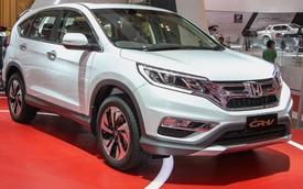 """Honda HR-V và CR-V vừa ra mắt đã được """"độ"""" âm thanh"""