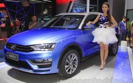 Audi Q3 lại bị Trung Quốc làm nhái