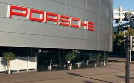 15 sự thật thú vị về nhãn hiệu Porsche