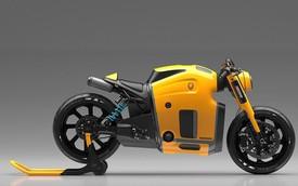 """Koenigsegg """"chen chân"""" vào sản xuất siêu xe 2 bánh"""