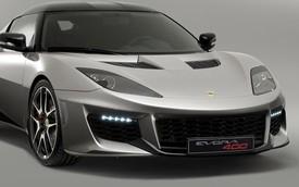 Lotus Evora 400 - Xe thể thao đẹp và mạnh như siêu xe