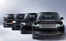 Hơn 100.000 xe sang Jaguar Land Rover bị triệu hồi, khách hàng Việt có lo lắng?
