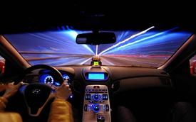 Mẹo từ những tay đua chuyên nghiệp có thể dùng khi lái xe hàng ngày