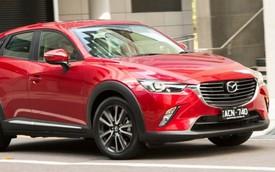 Hàng hot Mazda CX-3 bắt đầu nhận đặt hàng ở Malaysia, giá khoảng hơn 700 triệu